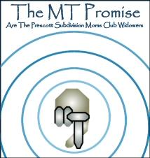 The MT Promise Are the Prescott Subdivision Moms Club Widowers Album Cover